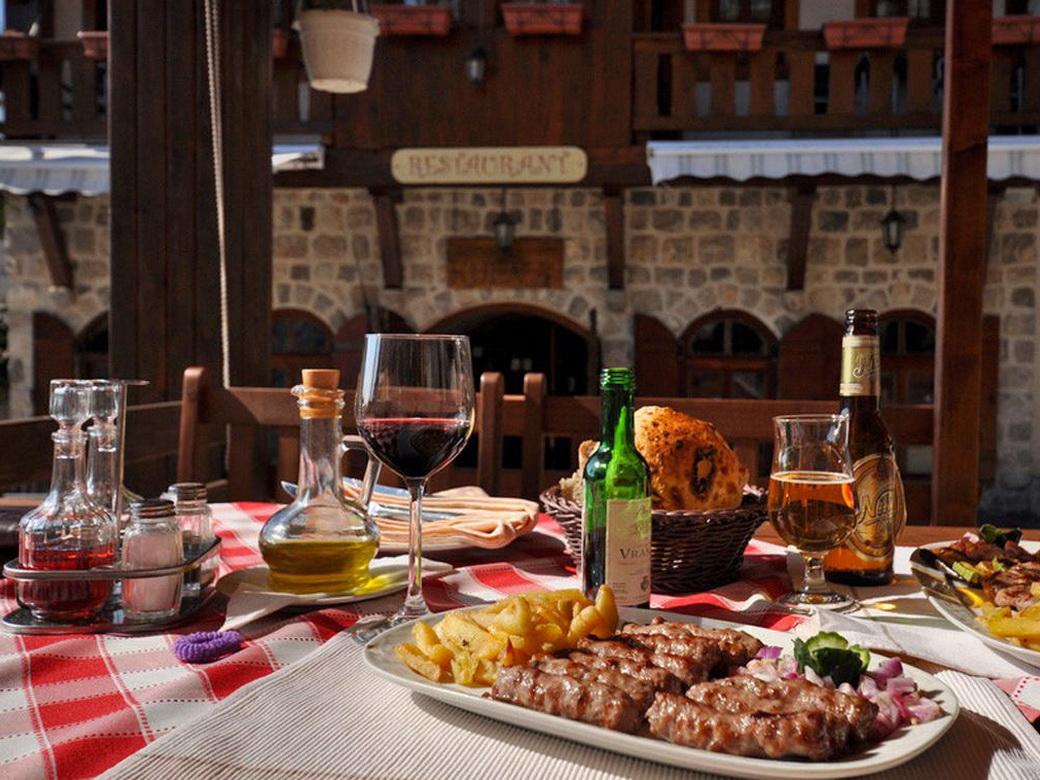 10 традиционных блюд Черногории