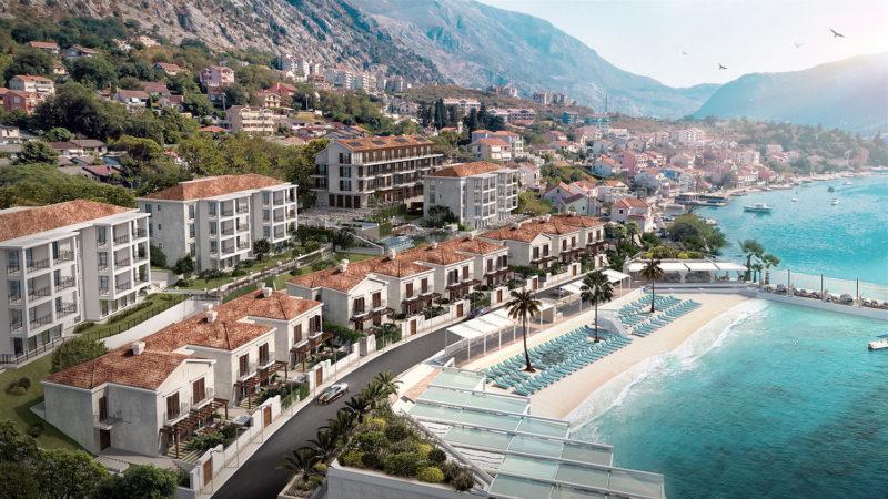 Бюджетный отдых в Черногории