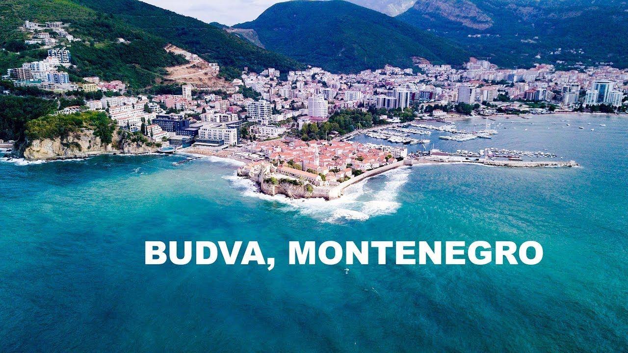 Что посмотреть и чем заняться в Будве, Черногория