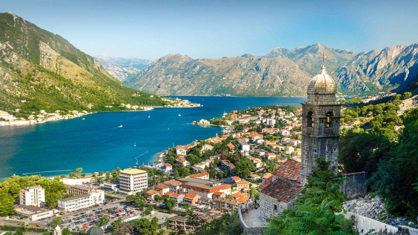 Сувениры из Черногории — что купить?