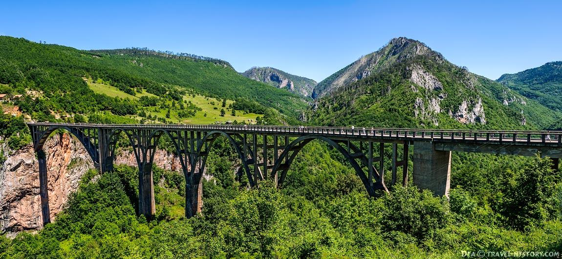 11 уникальных впечатлений, которые вы можете получить только в Черногории