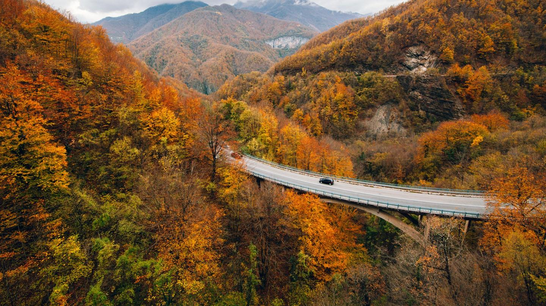 В какое время года лучше посетить Черногорию?